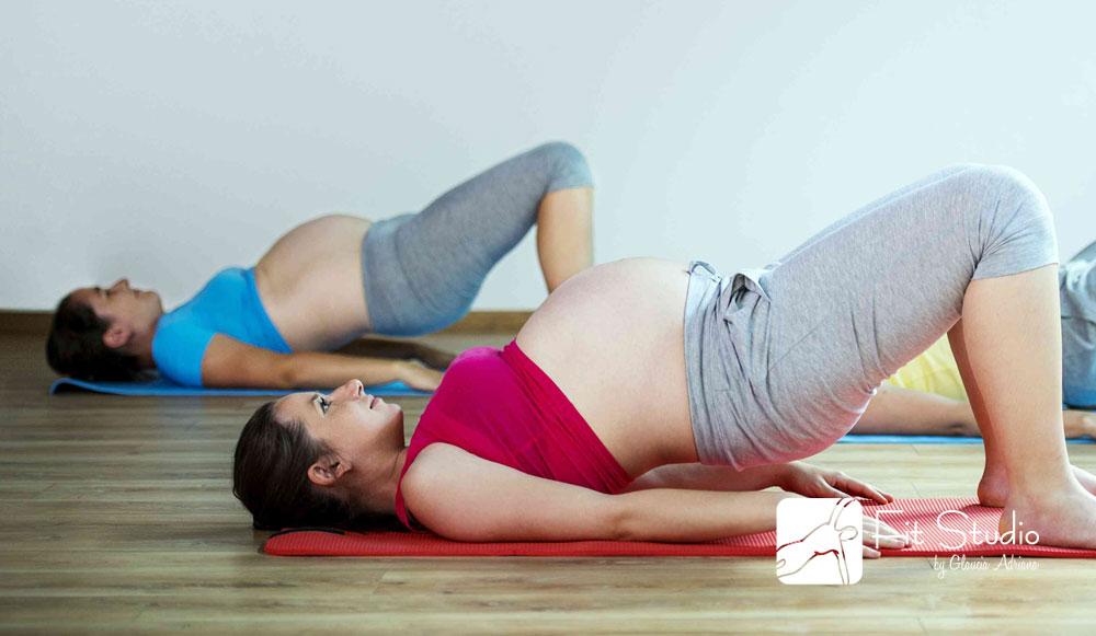A prática do Pilates ajuda na manutenção do peso