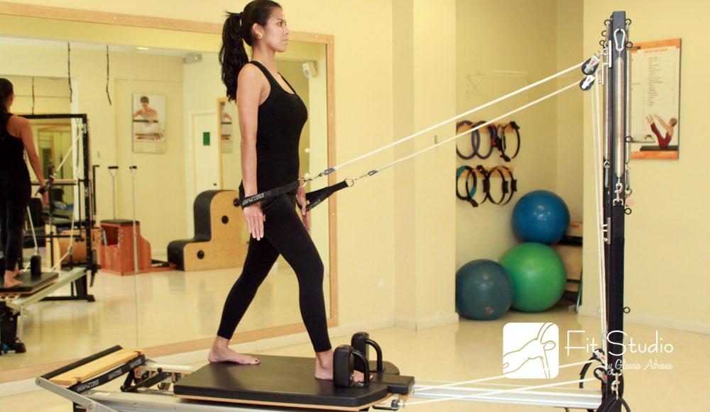 o Método Pilates pode ser sim aquele empurrãozinho que você precisa para emagrecer