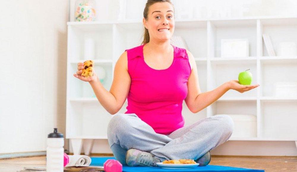 É importante reafirmar que para atingir a perda substancial de peso é preciso procurar profissionais qualificados que te motivem e te orientem